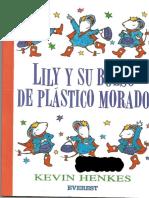 Libro Lily 4