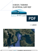 Park Beach Artificial Surf Reef - Entire Dwg Set - For Review 30-May-2017 (003)