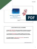 Regulacion Alosterica y Covalente Reversible