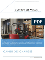 Cahier Des Charges Gestion Achats1