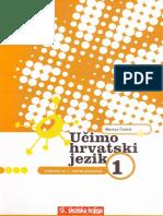 Ucimo Hrvatski Jezik 1