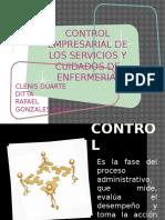 31 Control