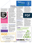 Pharmacy Daily for Thu 01 Jun 2017 - New competency standards, DDS