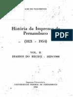História da IMprensa em Pernambuco.pdf