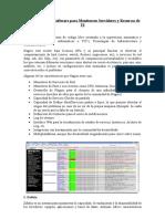 Herramientas de Software Para Monitorear Los Servidores y Recursos de TI