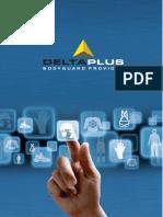 Catalogo Delta Plus 2012