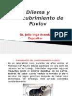 Dilema y Descubrimiento de Pavlov