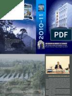 Placement Brochure 2010-11