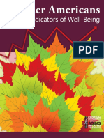 Older Americans 2016 Key Indicators of WellBeing