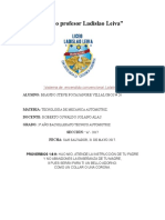 Liceo Profesor Ladislao Leiva Mia