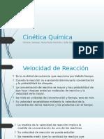 Cinetica Quimica.pptx