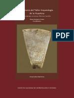 Arqueologia de La Huasteca