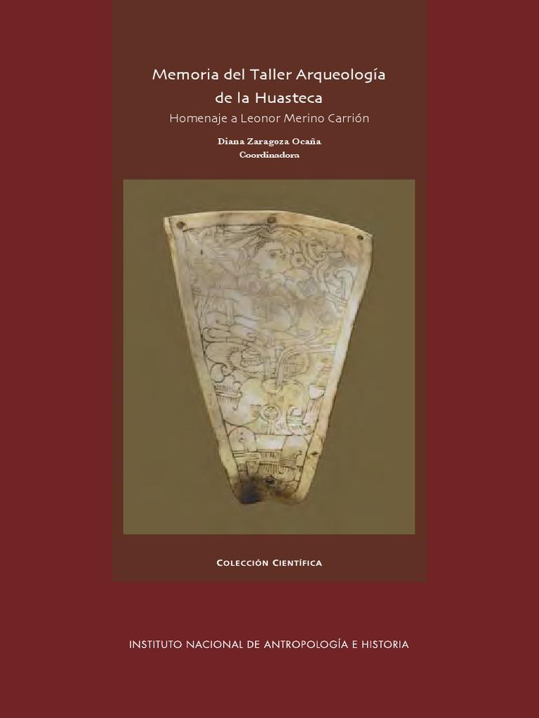 Arqueologia de La Huasteca 663b8ce49f3