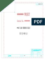 CSC-211 Wiring Diagram