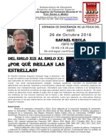 ISFD N34 Estrellas 26-10-16