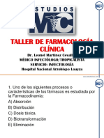PPT-FARMACOLOGIACLINICA