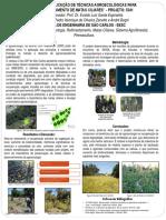 Painel - Agroecologia GEISA