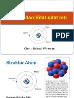 2_Struktur Dan Sifat-sifat Inti