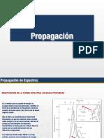 Propagacion Espectral