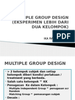 Multiple Group Design1(1)