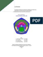 Makalah Sistem Informasi Eksekutif