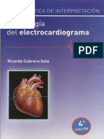 Semiologia Del Electrocardiograma