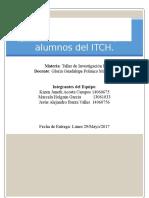 Evaluar El Consumo de Productos de Tabaco Por Universitarios.