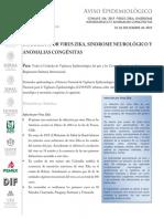 Aviso Zika Sx Neurologico 101215
