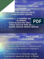 Enf Vascular Cerebral