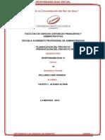 Responsabilidad-social-VI- Informe Final - Fausto - ULADECH