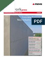 Concrete Pressure Usa