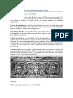 Tecnología de re circulación de emisiones contaminantes ACERT
