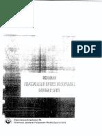 Pedoman Pengendalian Infeksi Nosokomial Di Rs