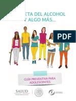 La Neta Del Alcohol