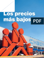 Informe Anual Espanol 2011