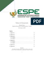 Permutaciones Combinaciones Bernulli Ejercicios Resueltos
