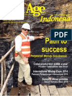 Coal Age Indonesia 2014