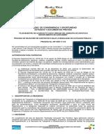 Pliego Acueducto Santander