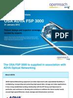 fsp 3000-ppt