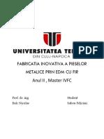 EDM PROIECT.pdf