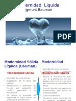 Modernidad Liquida, Sociedad de Consumo y Afectividad.pptx