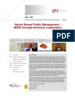 En Newsletter Public Finance Reform No14