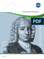 [Bernoulli Principle K-4]Principles of Flight