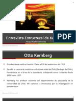 3. Clase Kernberg