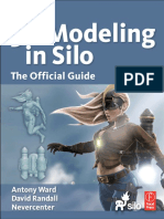 02408148193D Modeling in SiloB