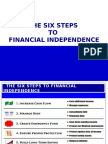 The Six Steps to Financial Independence.pptx