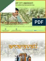 Amaravati's Smart Integrated Infrastructure Plan