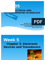 Chapter 3 - Semiconductor