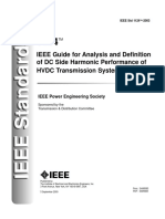 IEEE Guide for Analysis and Definition of DC Side Harmonic Performance.pdf