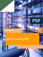 Load flow studies including HVDC.pdf